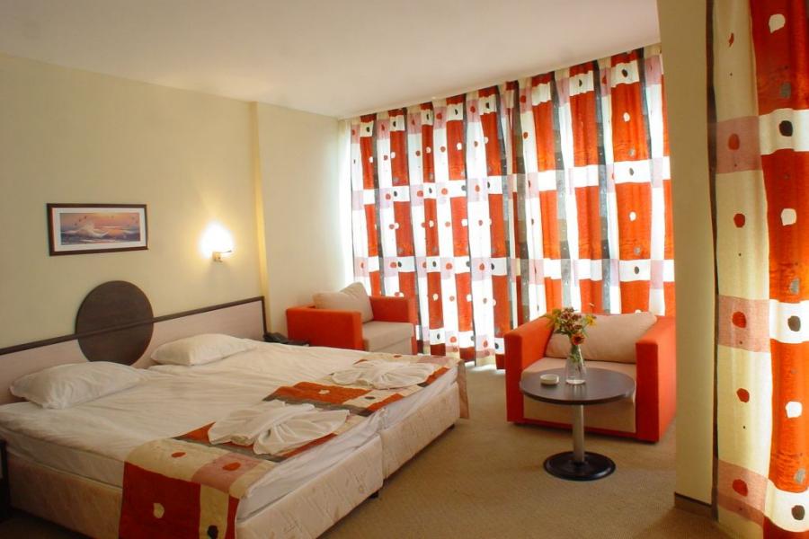 Meridian hotel Dbl Large room