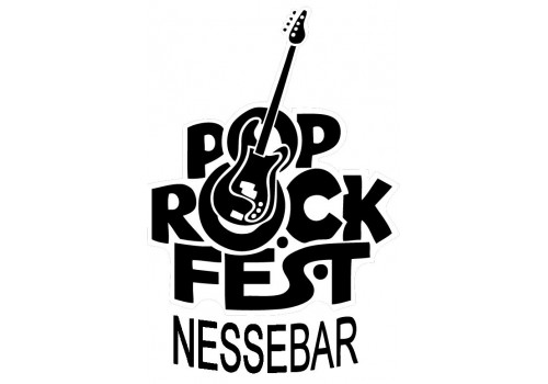 Pop Rock Fest in Nessebar